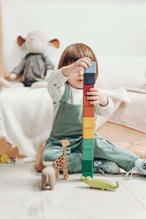 Zvýšení daňového zvýhodnění na děti